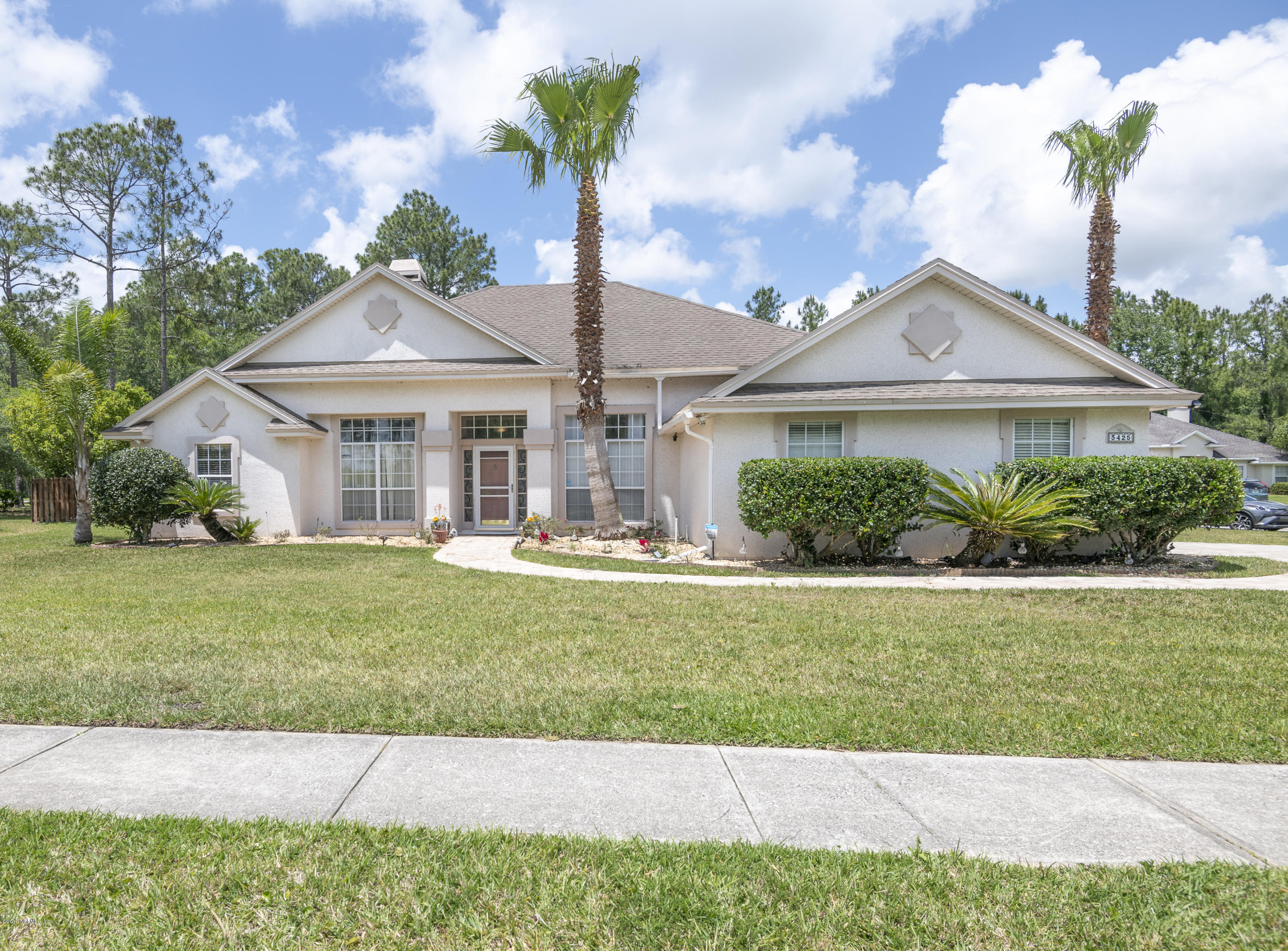 3425 INDIAN CREEK, ST JOHNS, FLORIDA 32259, 4 Bedrooms Bedrooms, ,3 BathroomsBathrooms,Residential - single family,For sale,INDIAN CREEK,987971