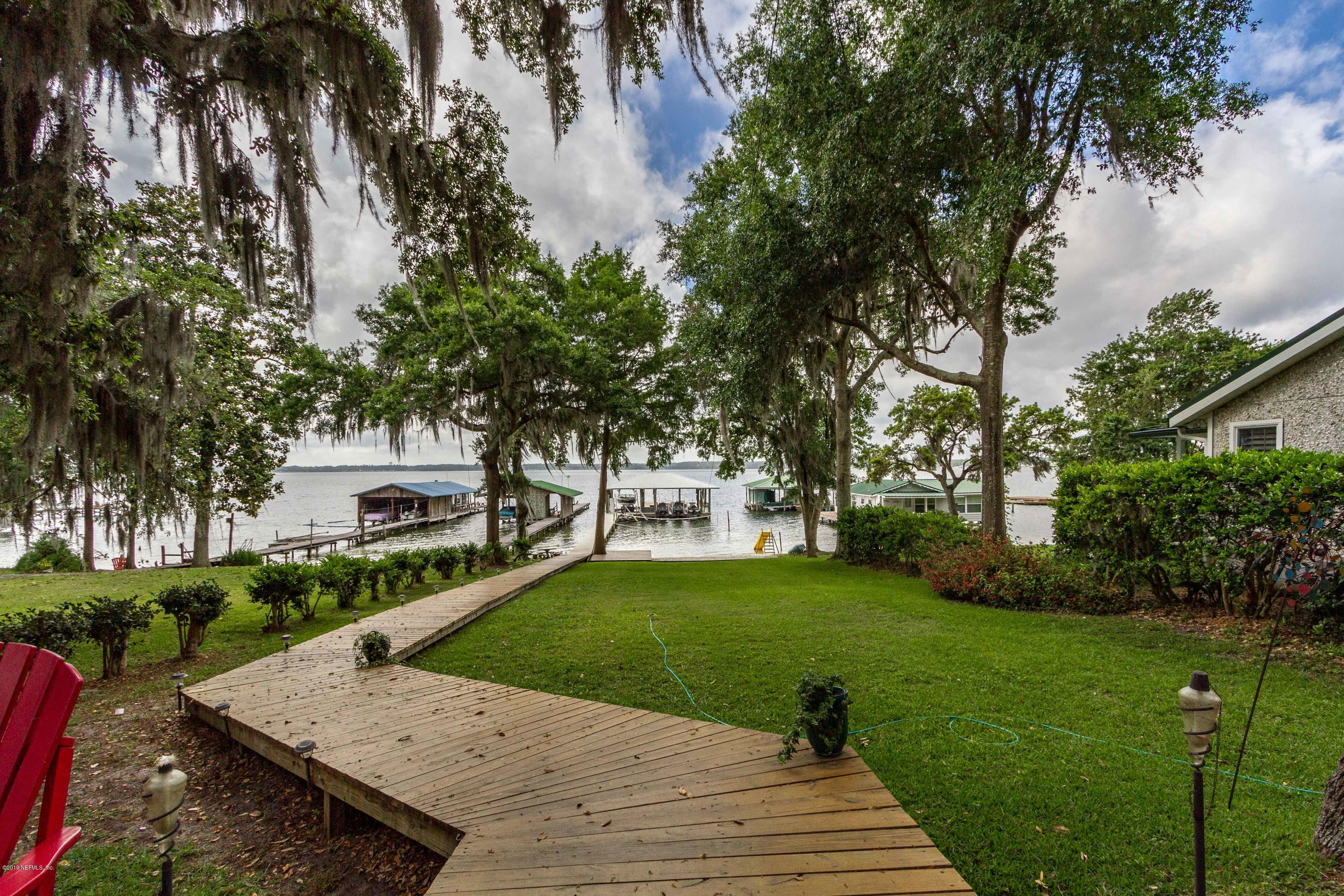 6129 Kingsley Lake Dr Starke, FL 32091