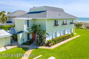 Photo of 622 Ocean Front, Neptune Beach, Fl 32266 - MLS# 993260