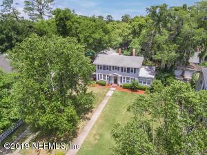 Avondale Property Photo of 1481 Belvedere Ave, Jacksonville, Fl 32205 - MLS# 993063
