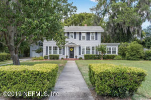 Photo of 1481 Belvedere Ave, Jacksonville, Fl 32205 - MLS# 993063