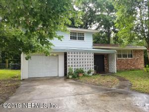 Photo of 1411 Danbury Rd, Jacksonville, Fl 32205 - MLS# 993517