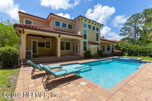 Photo of 5202 Commissioners Dr, Jacksonville, Fl 32224 - MLS# 993161