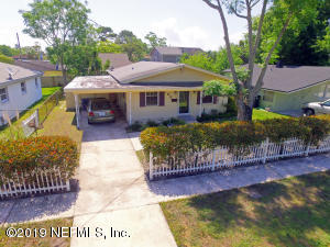 Photo of 183 Seminole Rd, Atlantic Beach, Fl 32233 - MLS# 991897