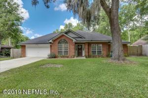 Photo of 4163 Dunraven Ln, Jacksonville, Fl 32223 - MLS# 993108