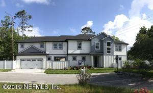 Photo of 963 Seabreeze Ave, Jacksonville Beach, Fl 32250 - MLS# 993155