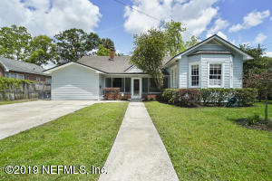 Photo of 4513 Kingsbury St, Jacksonville, Fl 32205 - MLS# 993274