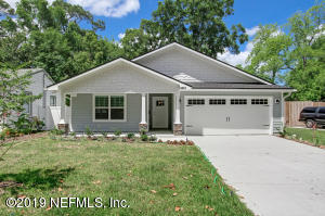 Photo of 4051 College St, Jacksonville, Fl 32205 - MLS# 993166