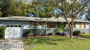 Photo of 1451 Live Oak Ln, Jacksonville, Fl 32207 - MLS# 993193