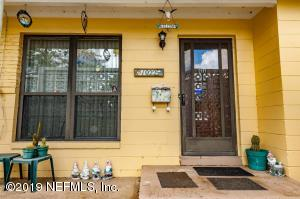 Photo of 1022 Ovington Rd S, Jacksonville, Fl 32216 - MLS# 993199