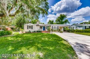 Photo of 4240 Rosewood Ave, Jacksonville, Fl 32207 - MLS# 993418