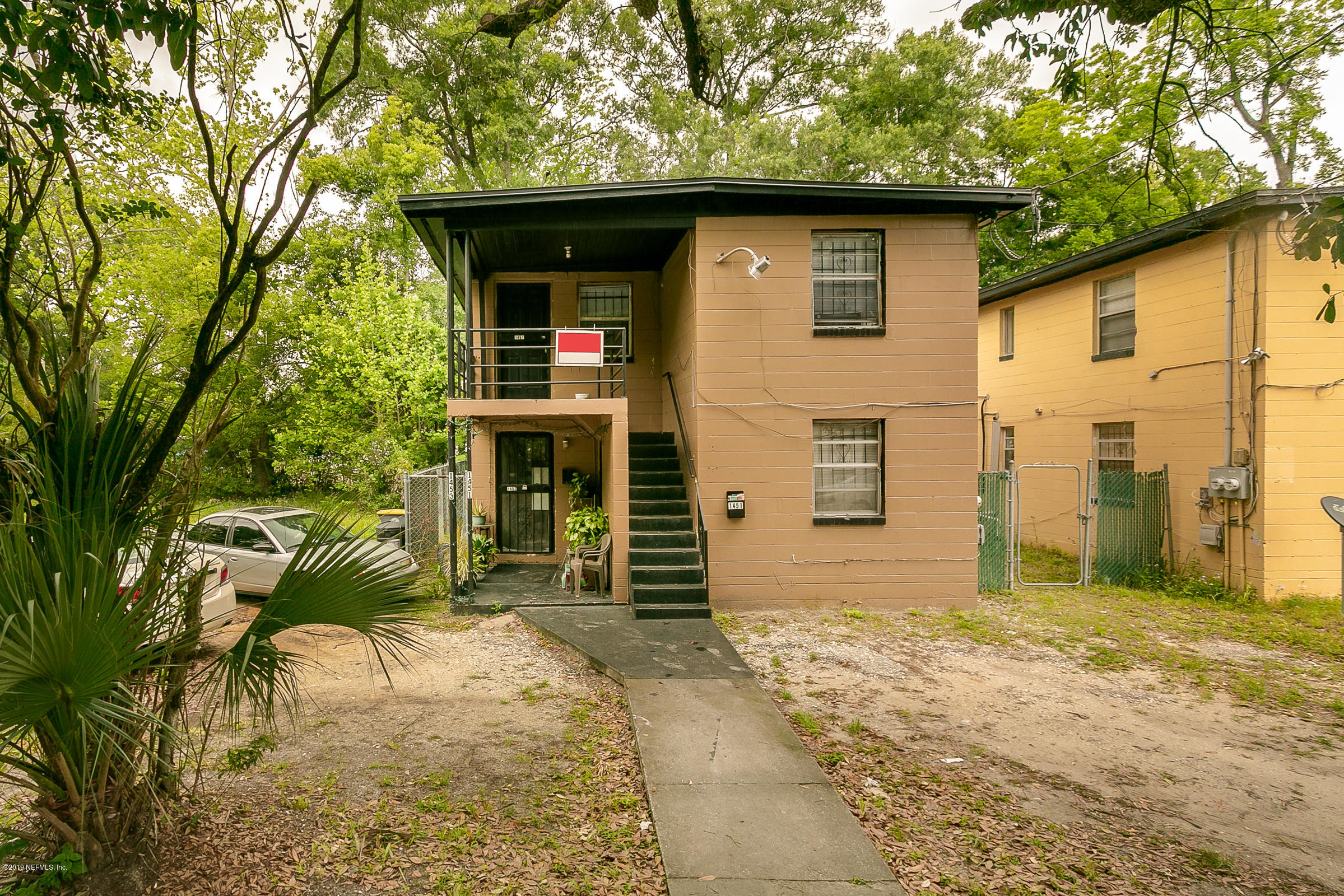 1451 21ST, JACKSONVILLE, FLORIDA 32209, 4 Bedrooms Bedrooms, ,2 BathroomsBathrooms,Commercial,For sale,21ST,991340