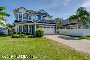 460 33RD AVE S, JACKSONVILLE BEACH, FL 32250