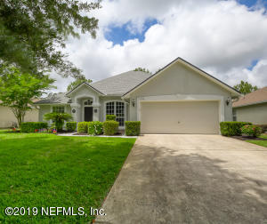 Photo of 608 Battlegate Ln, Ponte Vedra, Fl 32081 - MLS# 992284