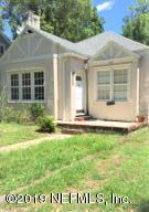 Photo of 1427 Dancy St, Jacksonville, Fl 32205 - MLS# 993313