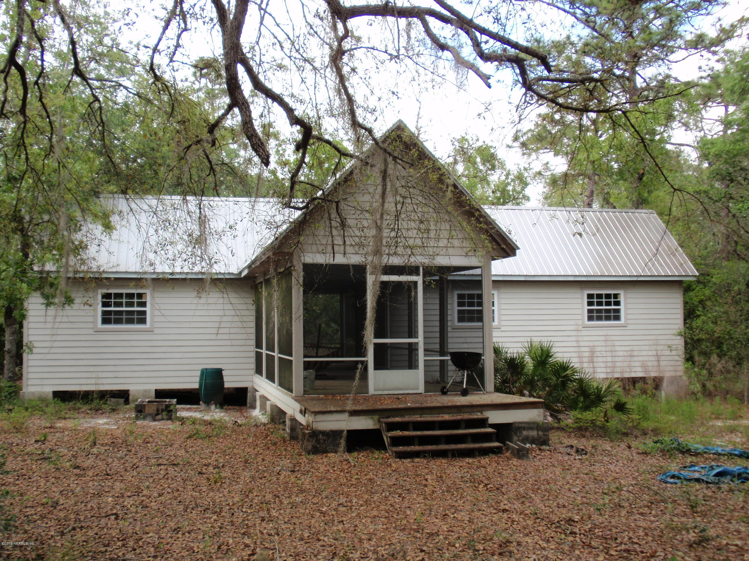 375 BUCK SPRINGS, PALATKA, FLORIDA 32177, ,Vacant land,For sale,BUCK SPRINGS,995997