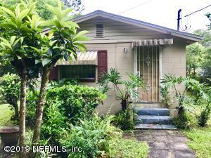 Photo of 3852 Bolt Ave, Jacksonville, Fl 32207 - MLS# 993337
