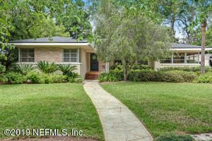 Photo of 945 Mapleton Ter, Jacksonville, Fl 32207 - MLS# 993365