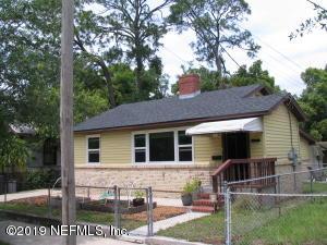 Photo of 2647 Myra St, Jacksonville, Fl 32204 - MLS# 993385