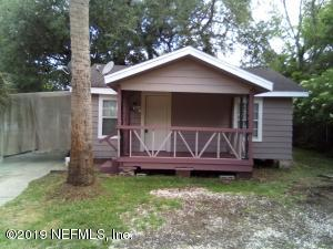Photo of 4242 Victor St, Jacksonville, Fl 32207 - MLS# 993520