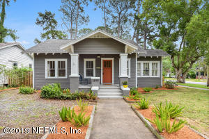 Photo of 3898 Jean St, Jacksonville, Fl 32205 - MLS# 993530