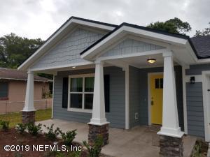 Avondale Property Photo of 1301 Woodruff Ave, Jacksonville, Fl 32205 - MLS# 993535