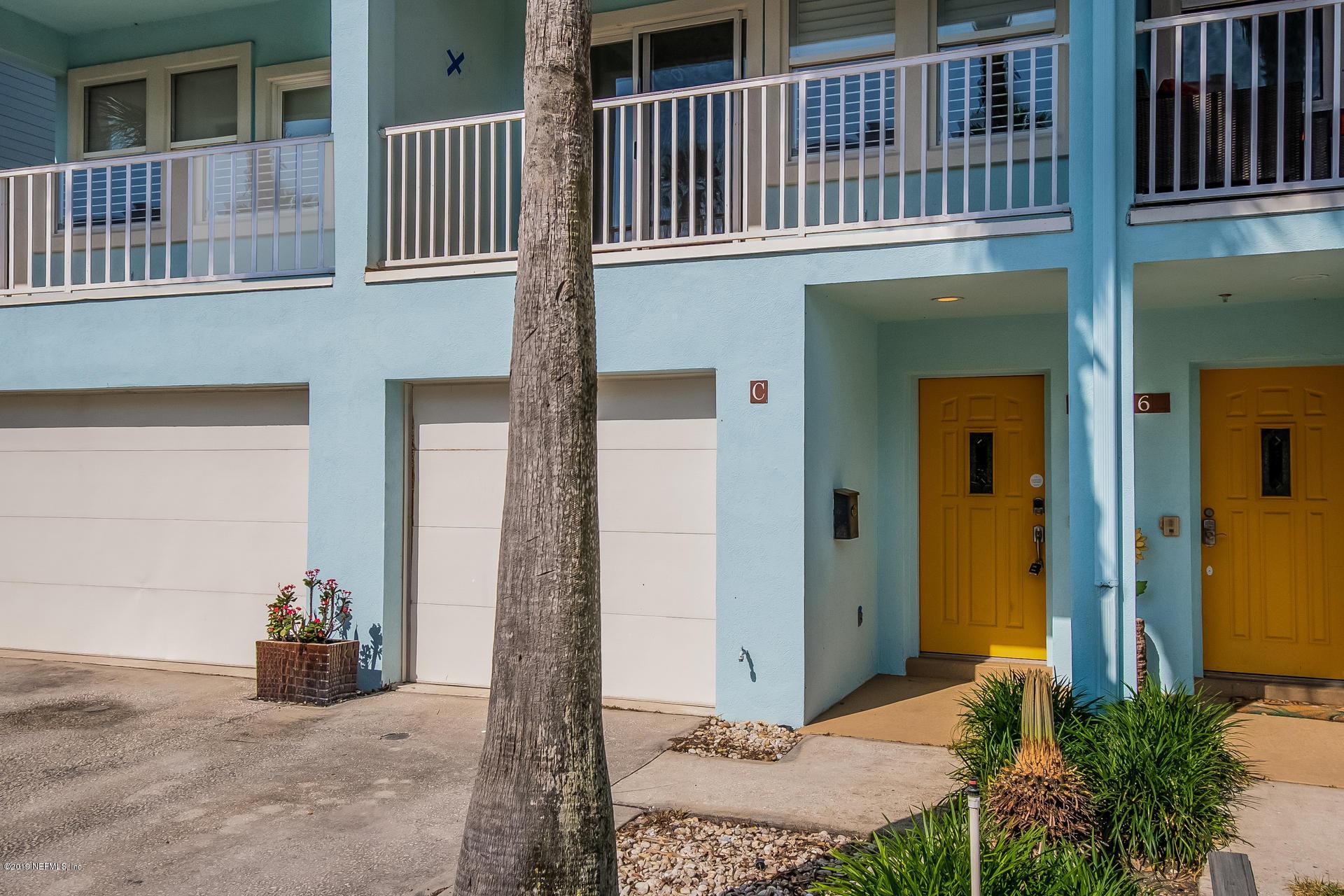 Photo of 1026 2ND #C, JACKSONVILLE BEACH, FL 32250