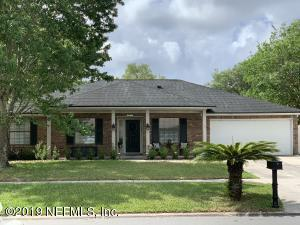Photo of 4522 Crosstie Rd N, Jacksonville, Fl 32257 - MLS# 993564