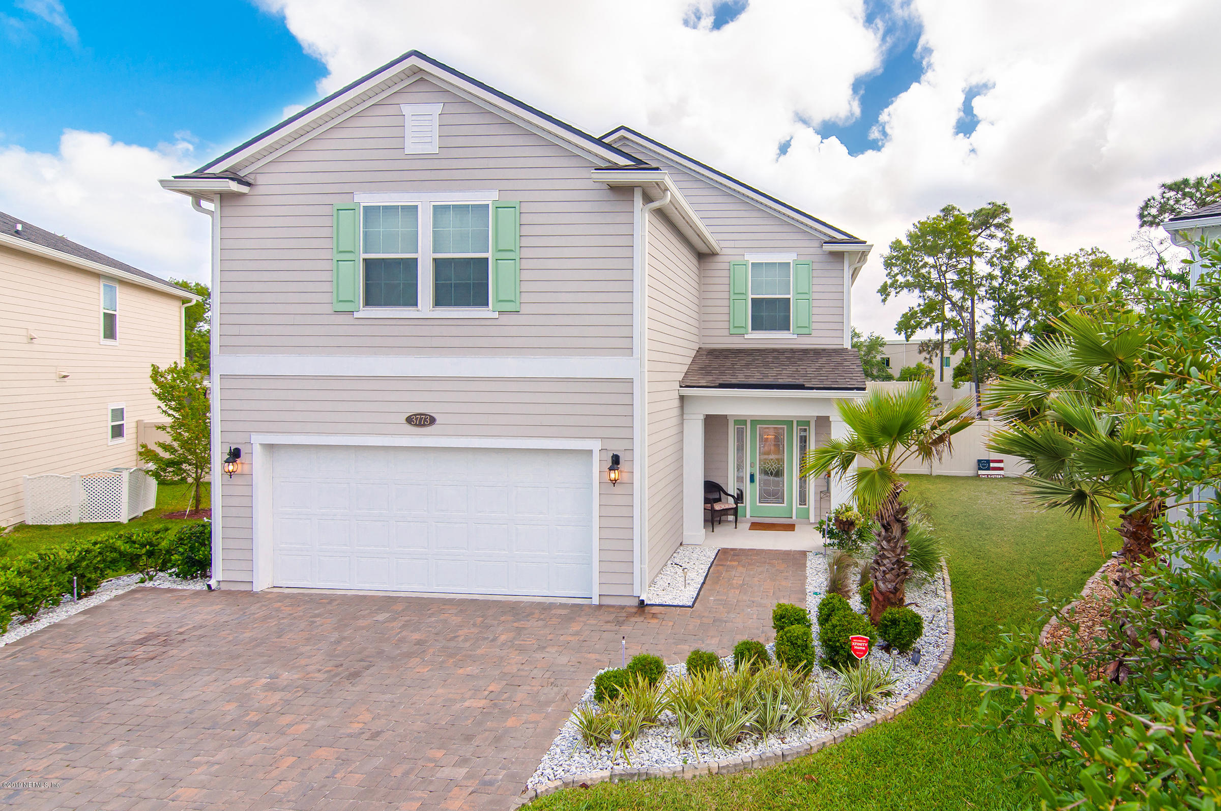 3773 Coastal Cove Cir Jacksonville, FL 32224