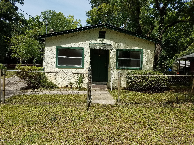 5763 Cooke St, JACKSONVILLE, FL 32208