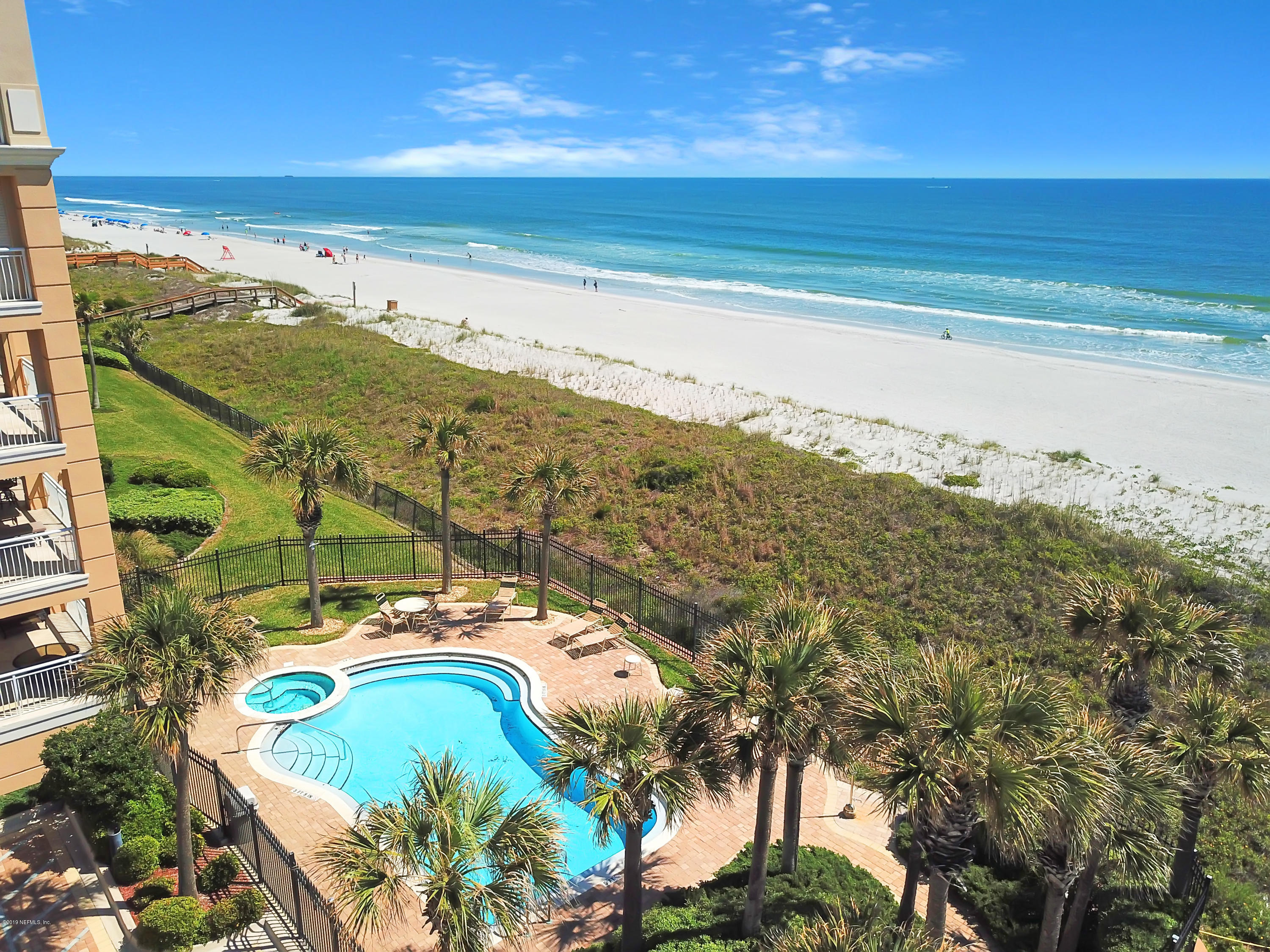 1201 1ST, JACKSONVILLE BEACH, FLORIDA 32250, 3 Bedrooms Bedrooms, ,3 BathroomsBathrooms,Residential - condos/townhomes,For sale,1ST,993690