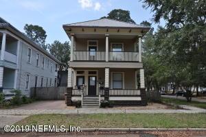 Photo of 302 E 4th St, Jacksonville, Fl 32206 - MLS# 993869