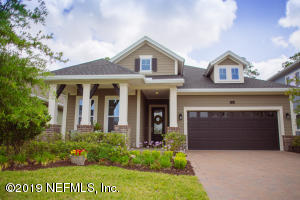 You can have it all in Shearwater. ''A'' rated St. Johns County Schools and country club living. A perfect planned community with something for everyone. Do you have kids in school or are you retiring ? This neighborhood is for YOU !