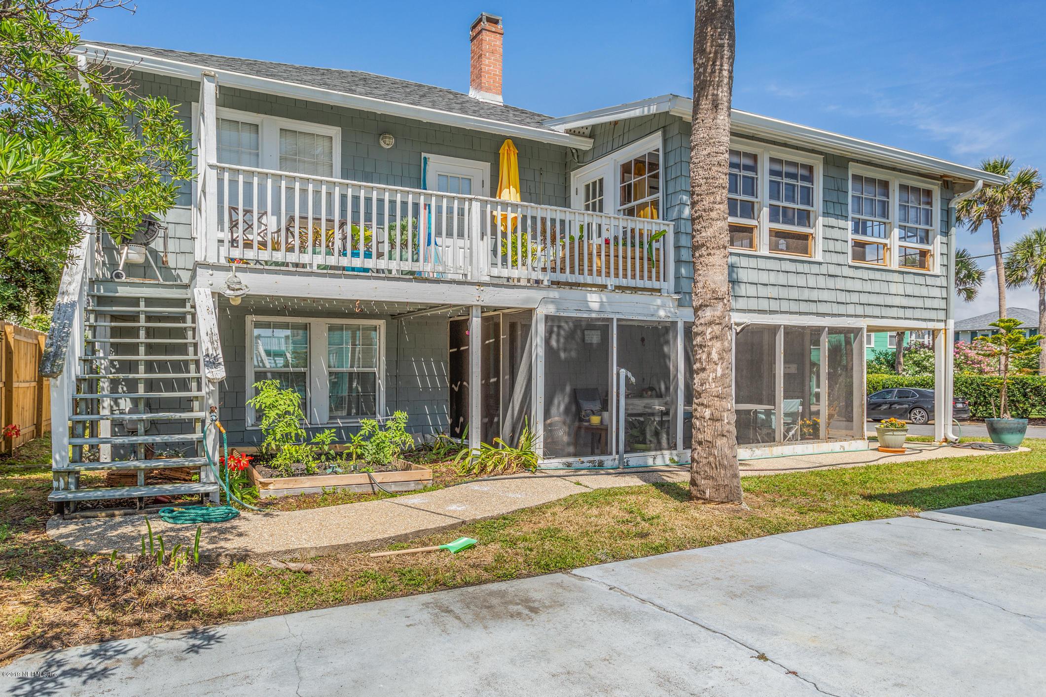 Photo of 109 MAGNOLIA, NEPTUNE BEACH, FL 32266