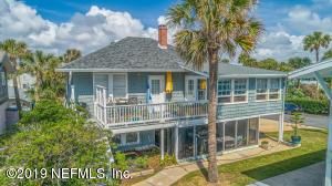 Photo of 109 Magnolia St, Neptune Beach, Fl 32266 - MLS# 993696