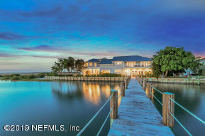 Photo of 500 North Point Rd, St Augustine, Fl 32084 - MLS# 994710