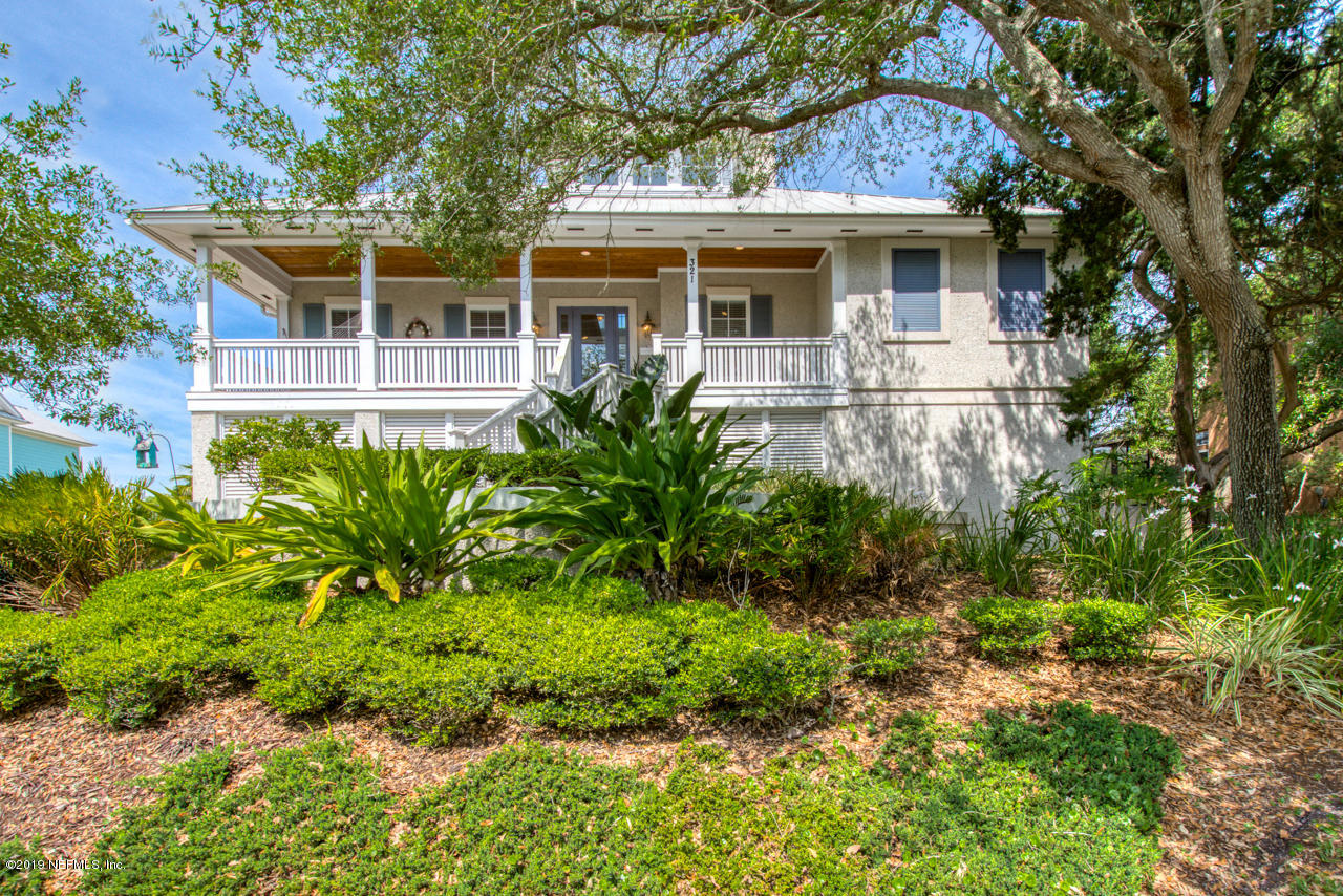 321 S #1 Forest Dune Dr St Augustine, Fl 32080