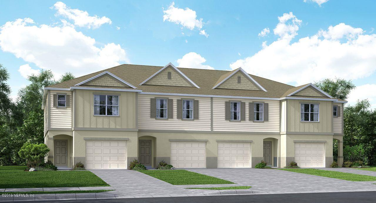 Photo of 10555 MADRONE COVE, JACKSONVILLE, FL 32218