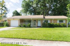 Photo of 5448 Sheri Ln, Jacksonville, Fl 32207 - MLS# 994016