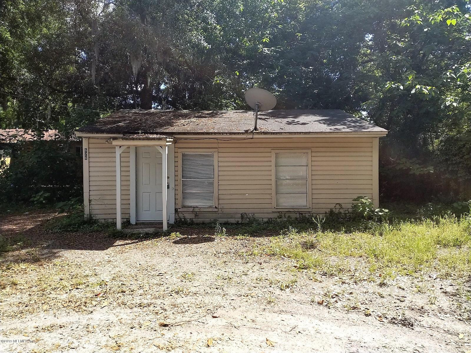 626 56TH, JACKSONVILLE, FLORIDA 32208, 2 Bedrooms Bedrooms, ,1 BathroomBathrooms,Commercial,For sale,56TH,994042