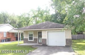 Photo of 1137 Alta Vista St, Jacksonville, Fl 32205 - MLS# 994283