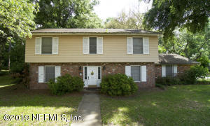 Photo of 7934 Holiday Rd S, Jacksonville, Fl 32216 - MLS# 994157
