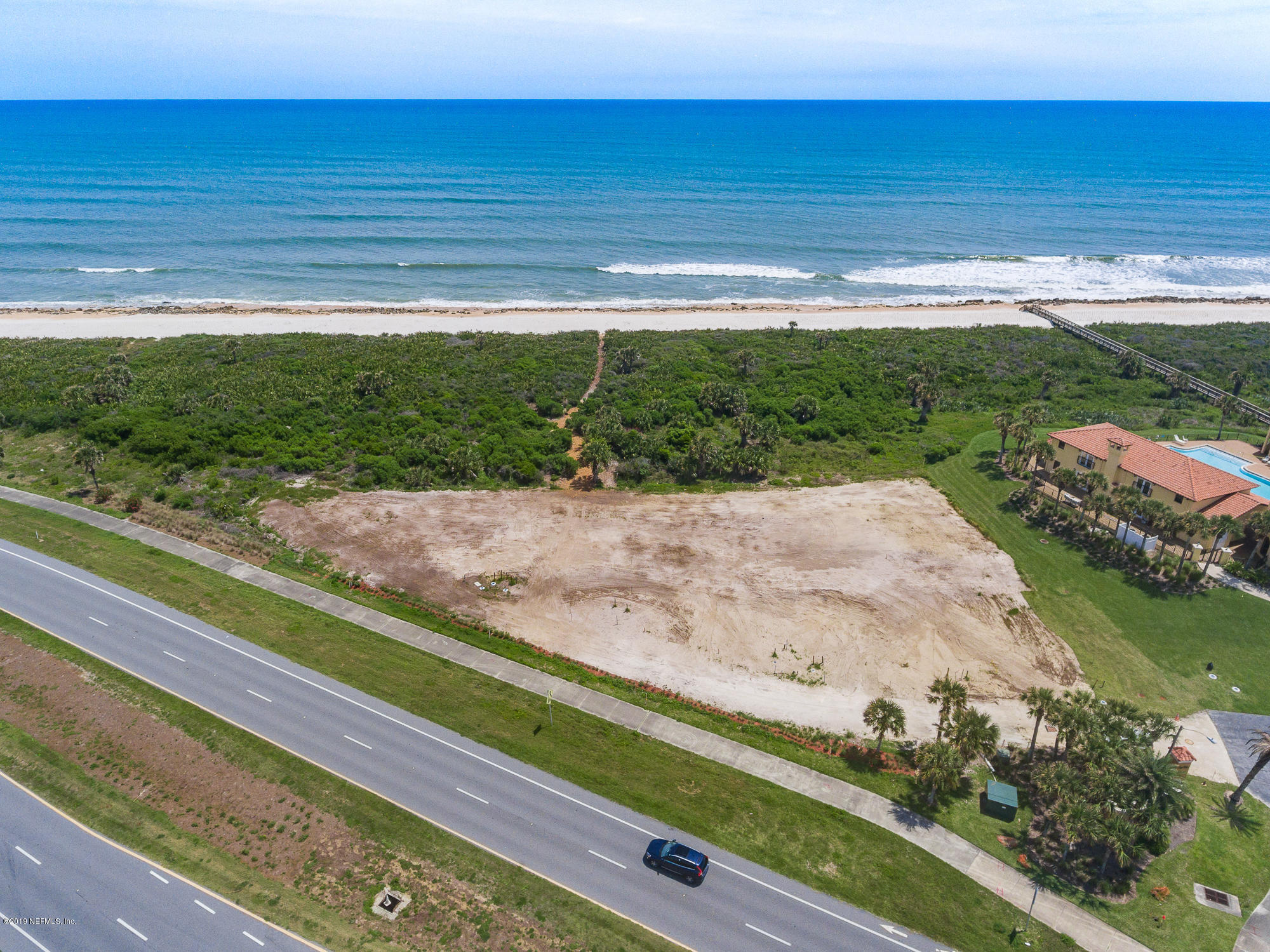 206 SURFVIEW, PALM COAST, FLORIDA 32137, ,Vacant land,For sale,SURFVIEW,994149