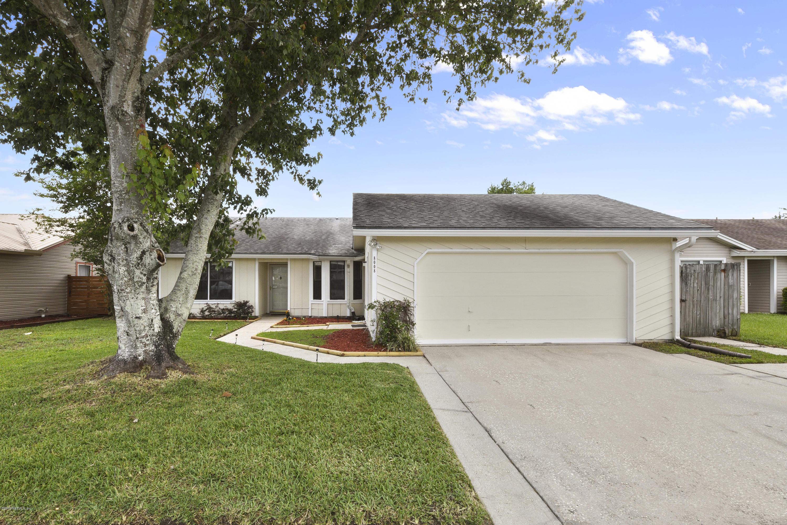 Photo of 8008 SWAMP FLOWER, JACKSONVILLE, FL 32244