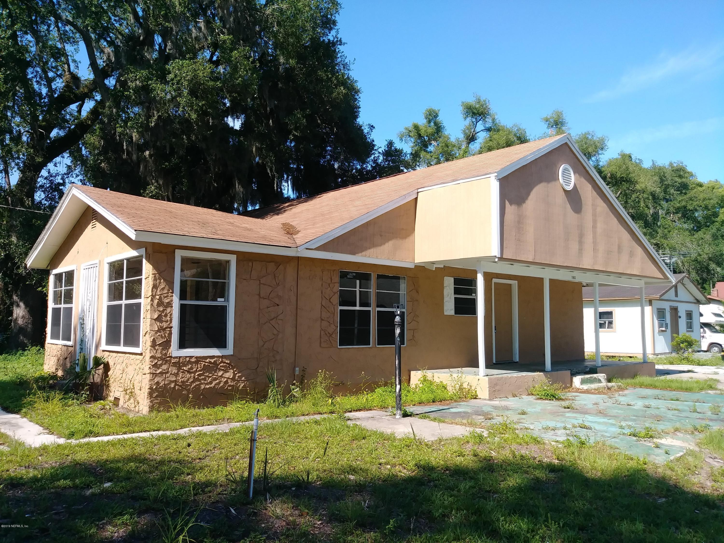Photo of 1903 MCDOWER, ORANGE PARK, FL 32073