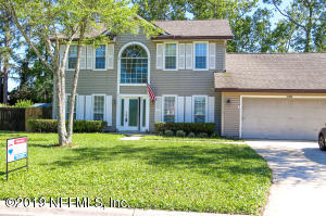 Photo of 1754 Oakbreeze Ln, Jacksonville Beach, Fl 32250 - MLS# 994247