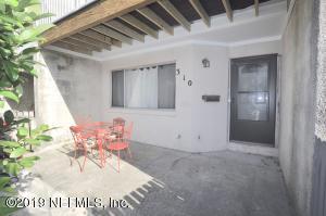 Photo of 310 N 13th Ave, Jacksonville Beach, Fl 32250 - MLS# 994460