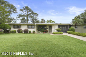 Photo of 4815 Southland Dr, Jacksonville, Fl 32207 - MLS# 994280