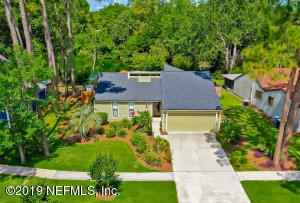 Photo of 10336 Arrowhead Dr, Jacksonville, Fl 32257 - MLS# 994359