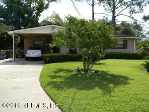 Photo of 2447 Sam Rd, Jacksonville, Fl 32216 - MLS# 992330